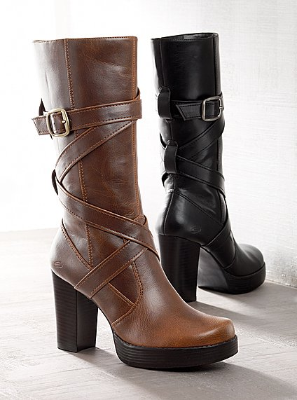 I bought the brown ones. I'm excited!! They should get here by Dec. 12th--just in time for our vacation to MN.