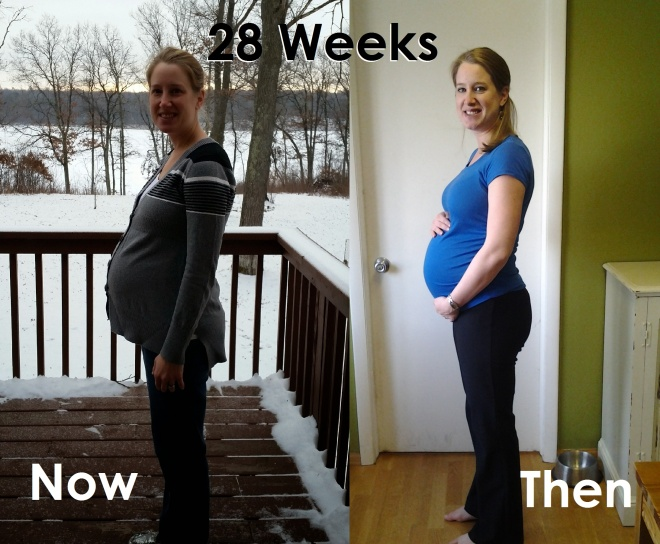 28w now then